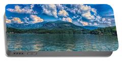 Lake Lure Beauty Portable Battery Charger