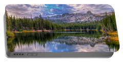 Lake Mamie Panorama Portable Battery Charger