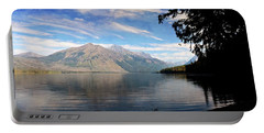 Lake Mcdonald 20 Portable Battery Charger