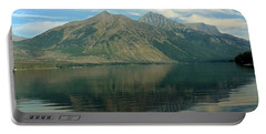 Lake Mcdonald 51 Portable Battery Charger
