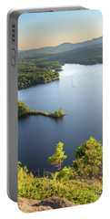 Lake Megunticook, Camden, Maine  -43960-43962 Portable Battery Charger