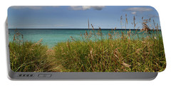 Lake Michigan Beauty  Portable Battery Charger