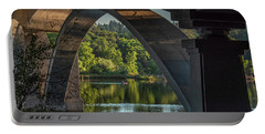 Lake Natoma Arch Portable Battery Charger