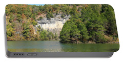 Lake Of The Ozarks Portable Battery Charger