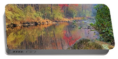 Chattooga Paradise Portable Battery Charger by Steven Richardson