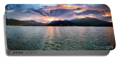 Lake Solstice Portable Battery Charger