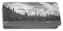 Lake Tahoe No. 3-1 Portable Battery Charger