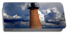 Lake Toho Lighthouse 002  Portable Battery Charger