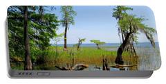 Lake Waccamaw Nc Portable Battery Charger