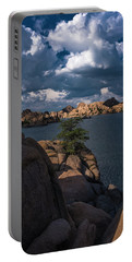 Lake Watson Prescott Arizona 2498 Portable Battery Charger