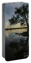 Lake Wilcox Lone Tree 0690 Portable Battery Charger
