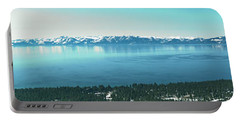 Laketahoe Panorama Portable Battery Charger