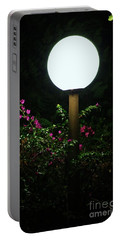 Portable Battery Charger featuring the photograph Lamp Post by Craig Wood