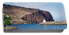 Lanai Harbor Portable Battery Charger