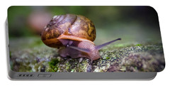 Land Snail II Portable Battery Charger