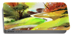 Landscape 6 Portable Battery Charger