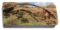 Landscape Arch Portable Battery Charger