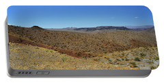 Landscape Of Arizona Portable Battery Charger by RicardMN Photography