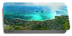 Lanikai Over View Portable Battery Charger
