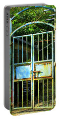 Portable Battery Charger featuring the photograph Lantau Island 48 by Randall Weidner