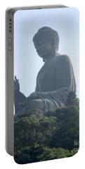 Portable Battery Charger featuring the photograph Lantau Island 50 by Randall Weidner