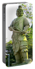 Portable Battery Charger featuring the photograph Lantau Island 52 by Randall Weidner