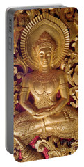 Laos_d264 Portable Battery Charger by Craig Lovell