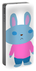 Lapin-kun Portable Battery Charger
