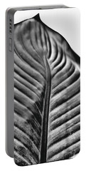 Large Leaf Portable Battery Charger