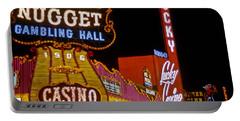 Las Vegas 1964  I Portable Battery Charger