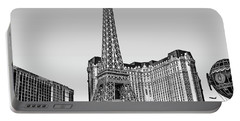 Las Vegas Skyline Portable Battery Charger