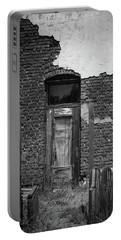 Last Door In Oregon Portable Battery Charger
