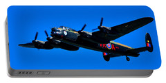 Last Lancaster Portable Battery Charger