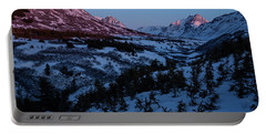 Last Light Portable Battery Charger