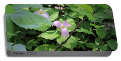 Late Season Trillium Portable Battery Charger