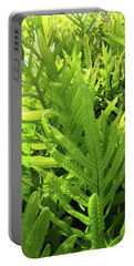Lauae Fern Portable Battery Charger