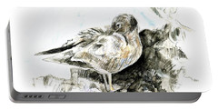 Lava Gull Portable Battery Charger