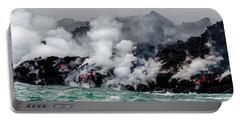 Lava Shelf Portable Battery Charger