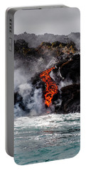 Lava Snake Portable Battery Charger
