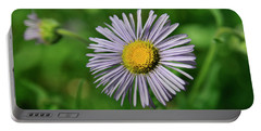 Lavender Serenity Portable Battery Charger