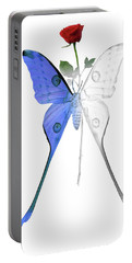 Law Of Attraction Portable Battery Charger