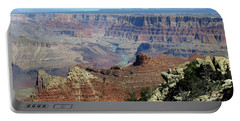 Layers Of The Canyon Portable Battery Charger