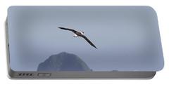 Laysan Albatross Portable Battery Charger