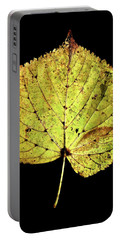 Leaf 10 Portable Battery Charger