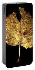 Leaf 13 Portable Battery Charger