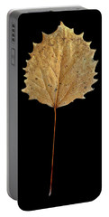 Leaf 14 Portable Battery Charger