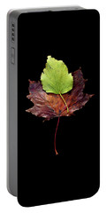 Leaf 15 Portable Battery Charger