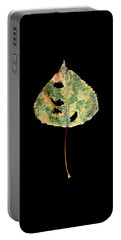 Leaf 25 Portable Battery Charger