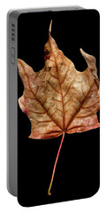 Leaf 4 Portable Battery Charger