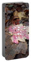 Leaf Bling Portable Battery Charger
